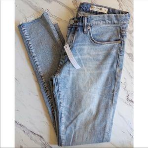 NWT blank nyc size 28  skinny jeans